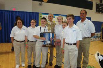 File While winners are rightly rewarded, the true spirit of the National SeaPerch Challenge lies in the participation, and the the recognition by the next-generation of the potential to be found in science and engineering pursuits.