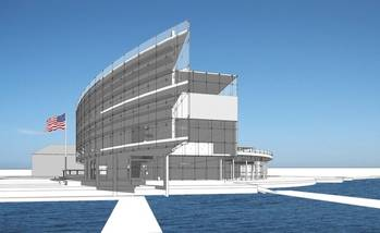 File Proposed National Coast Guard Museum: Image credit USCG