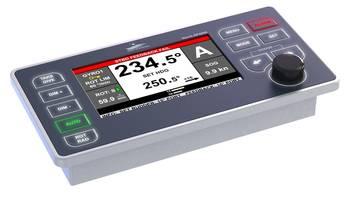 File Navis AP4000 autopilot.