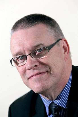 File Neal Mernock, P&O Ferries Sector Director Irish Sea