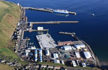 File Scrabster Harbour, Scotland: Photo credit NorSea Group