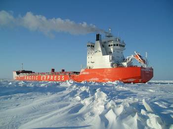File An Ice-class Nordic Yards-built Vessel: Photo credit Nordic Yards