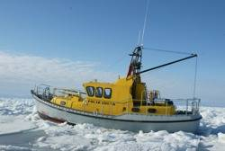 File Northwest Passage: Photo credit Wiki CCL Rodbauer