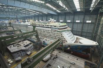 File Norwegian Breakaway: Image courtesy of Meyer Werft