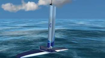 File Image courtesy of Ocean Aero