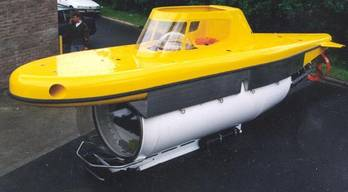 File Deep-sea Submersible