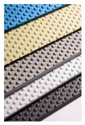 File Deck Pad Range: Image credit OceanGrip