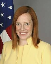 File Jen Psaki (courtesy U.S. Department of State)