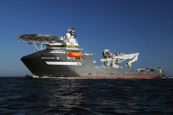 File Olympic Shipping Offshore Vessel: Photo courtesy of Olympic Shipping