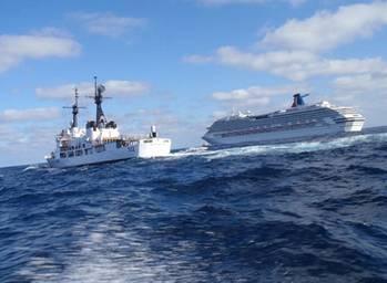 File U.S. Coast Guard photo