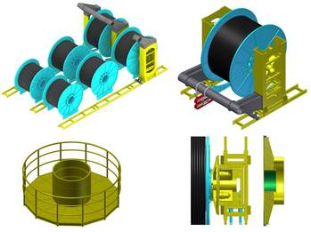 File PREP Multi and Single Reel Ecosse Subsea Systems