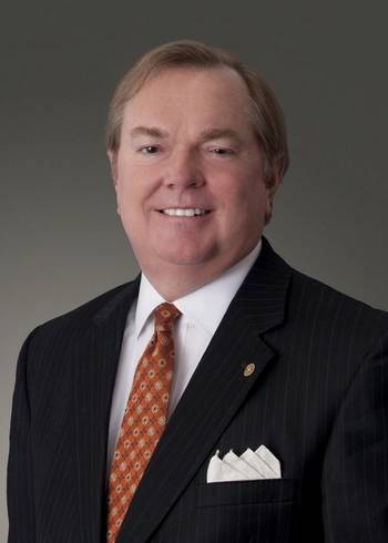 File John Padgett, a partner, McGuireWoods LLP