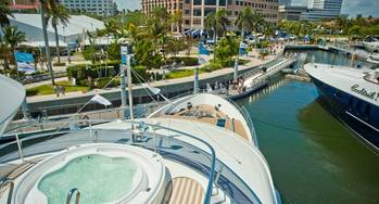File Photo credit Palm Beach International Boat Show