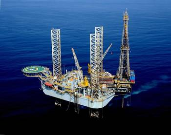 File Photo: Paragon Offshore