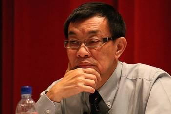 File Patrick Phoon, SSA President