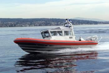 File Patrol Boat 28: Photo credit Kvichak Marine Industries