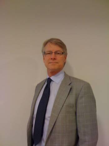File Petter Hernaes, vice president Nordic Region, Umoe Schat-Harding Service