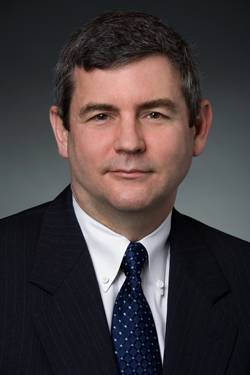 File Mike Petters, president and chief executive officer of Huntington Ingalls Industries