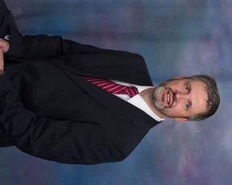 File Philip Bannerman, Vice President, Americas Region.