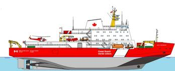File Conceptual depiction of new icebreaker.