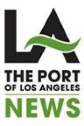 File Port of Los Angeles Logo