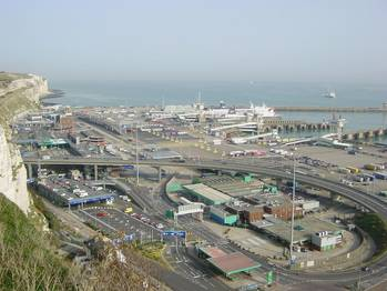 File Port of Dover