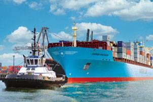 File Photo courtesy Port of Houston