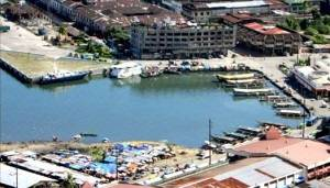 File Port of Tacloban (Photo: Philippine Ports Authority)