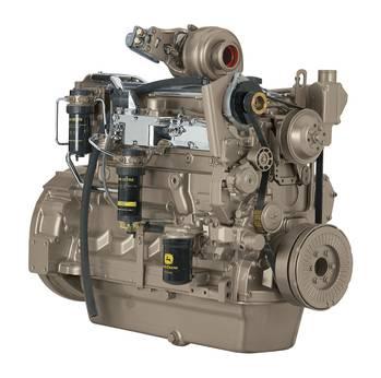 File PowerTech 6.8L_Auxiliary Engine (Photo: John Deere)