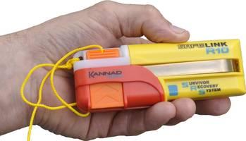 File Kannad Marine SafeLink R10 SRS (Survivor Recovery System)