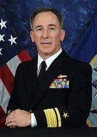File Rear Admiral Richard D. Berkey (Photo: U.S. Navy)