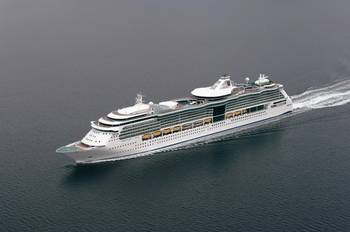 File Serenade of the Seas (Photo Credit: Royal Caribbean International)