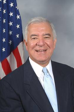 File Congressman Nick Rahall, II, (WV) Ranking Member of the House Transportation & Infrastructure (T&I) Committee.