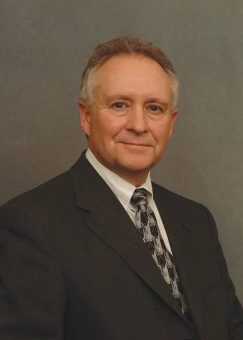 File Randall Luthi is President of the National Ocean Industries Association (NOIA).