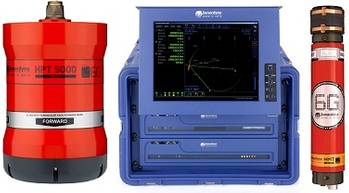 File Ranger 2 offers survey grade subsea positioning performance in deep water and over long laybacks.