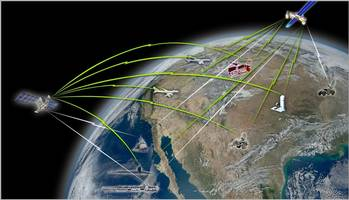 File NMT Satellite System: Image credit Raytheon