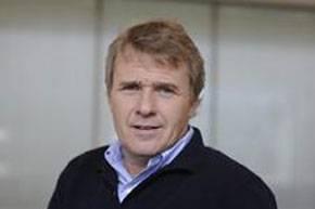 File Øivind Reinertsen, senior vice president for StatoilHydro