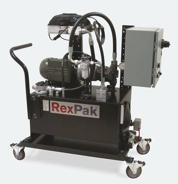 File RexPak