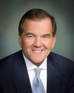 File Tom Ridge, President and CEO of Ridge Global