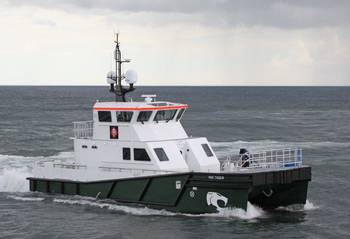 File Rix Tiger: Photo courtesy of Alnmaritec