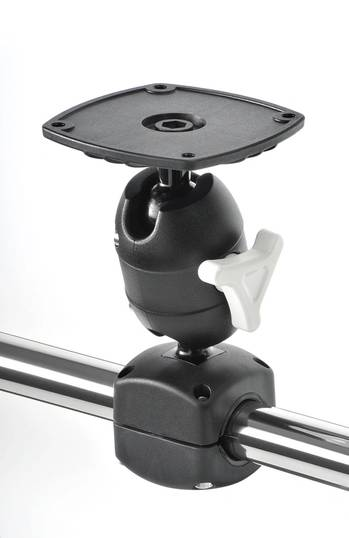 File Rokk Adjustable Rail Mount