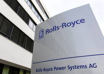 File Rolls-Royce completed its acquisition of Rolls-Royce Power Systems, which previously operated as Tognum AG. (Photo courtesy of Rolls-Royce)