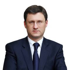 File Russian Energy Minister Alexander Novak. (Image: http://government.ru)