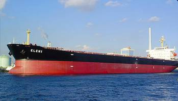 File Photo courtesy of Safe Bulkers