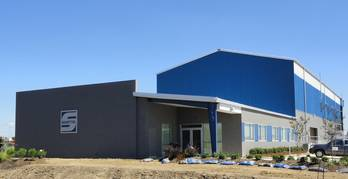 File New SCHOTTEL facility in Houma, LA
