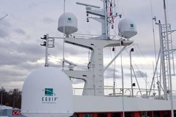 File Ship Equip Antenna