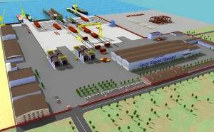 File Illustration courtesy Keppel Offshore & Marine Limited