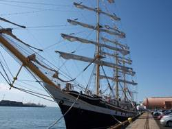 File tall ship STS Pallada