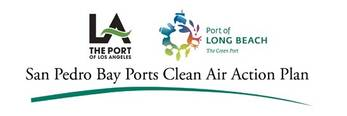 File San Pedro Bay Ports Logo