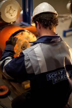File Schat-Harding Service Engineer.